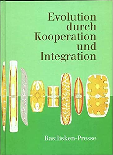 Beispiele Evolution durch Kooperation und Integration